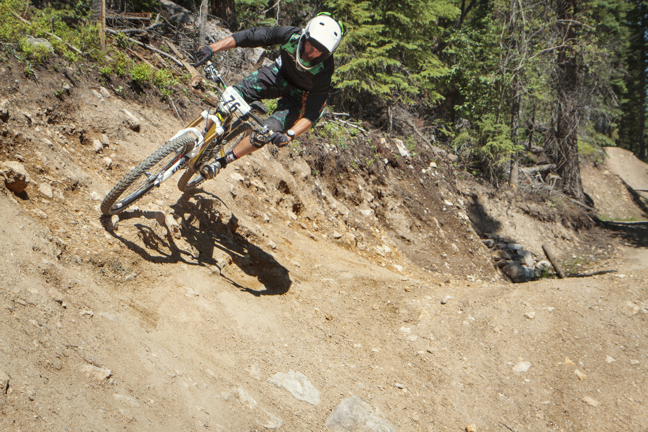 Colorado Freeride Fest - Specialized World Enduro - Day Two