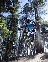 Keystone Bike Park, Big Mountain Enduro