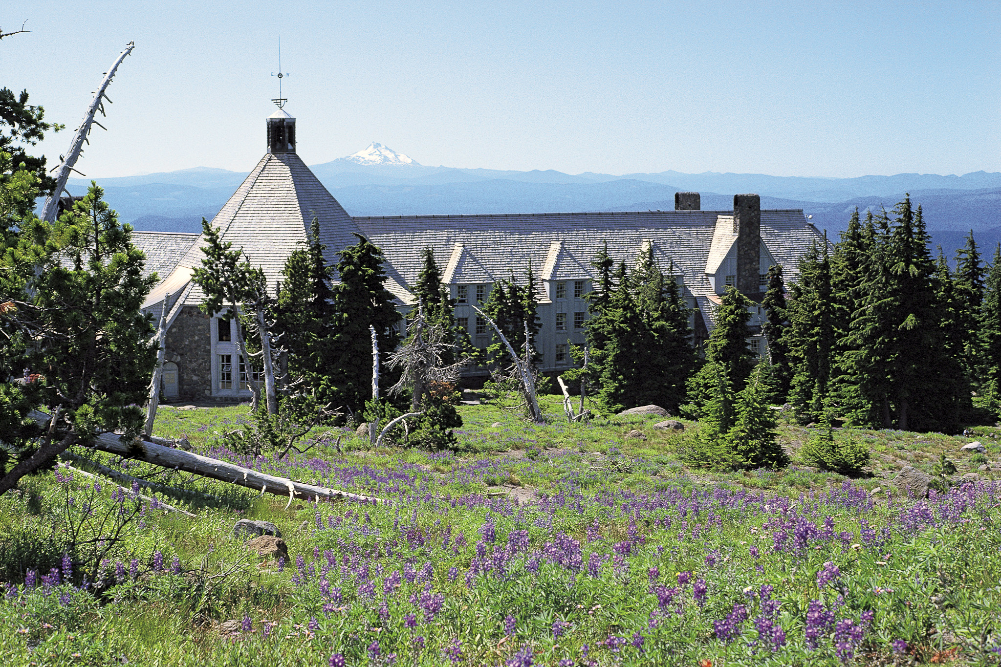 Timberline-Lodge