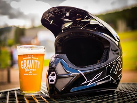 2014 Gravity Games and Brewfest