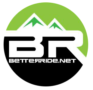 Better Ride Logo | MTBparks.com Discount