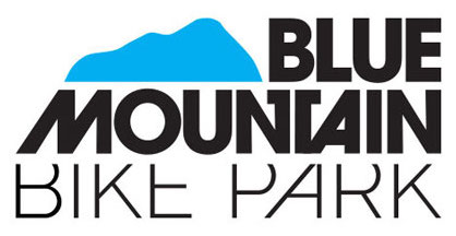 Blue Mountain Bike Park Logo | MTBparks.com