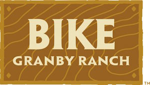 Bike Granby Ranch Logo