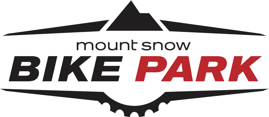 Mount Snow Mountain Bike Park Logo.