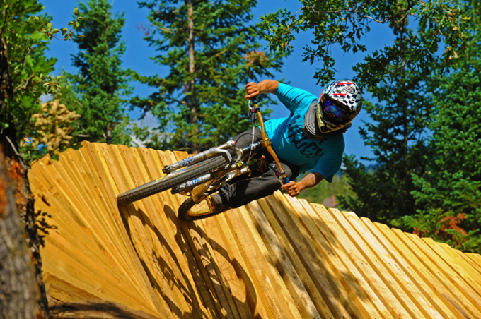 STEAMBOAT BIKE PARK | FREE LIFT TICKETS | MTBPARKS PASS