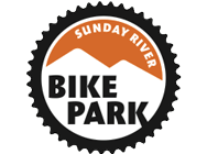 Sunday River Bike Park Logo