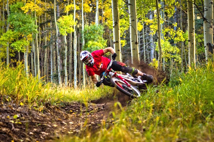 ANGEL FIRE BIKE PARK | FREE LIFT TICKETS | MTBPARKS PASS