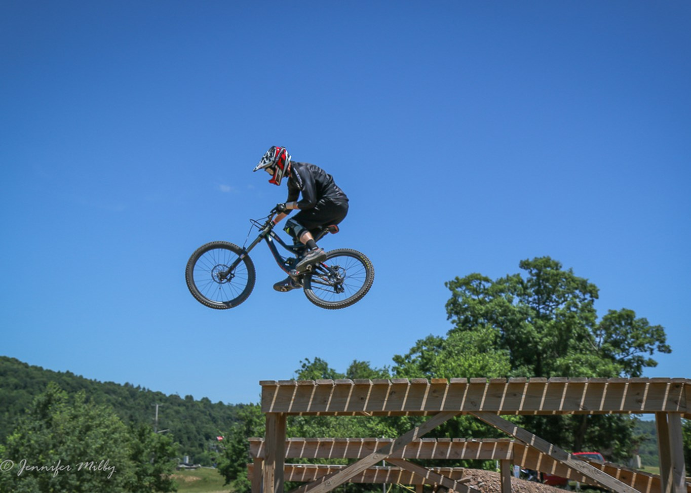 BLUE MOUNTAIN BIKE PARK | MTBPARKS.COM