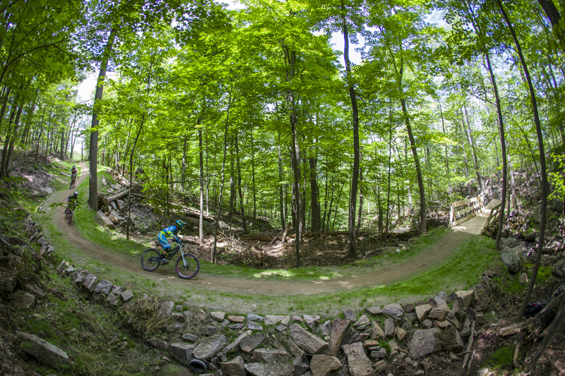 2015 Mountain Creek Bike Park MTBparks