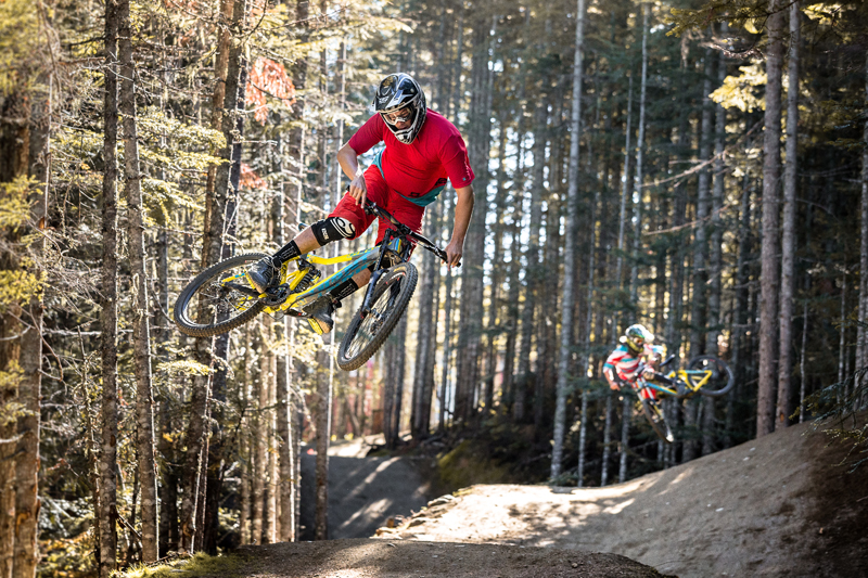 Whistler Bike Park Joins MTBparks Pass