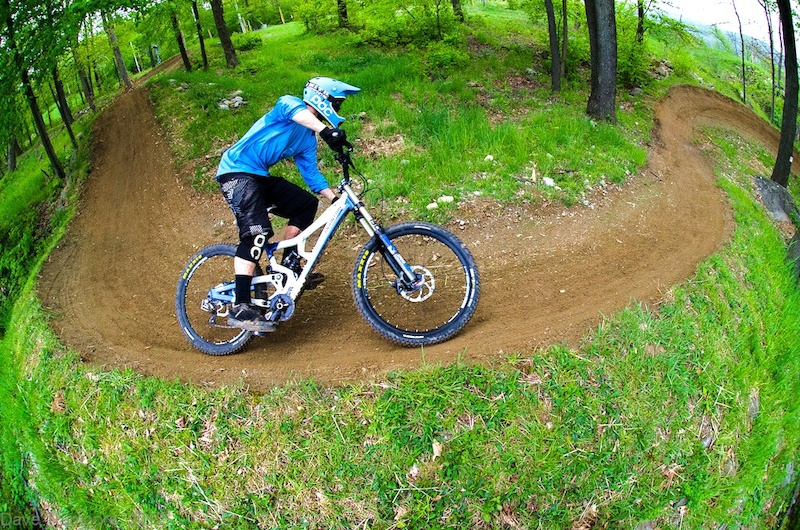 Best Bike Parks: Mountain Creek Bike Park, NJ