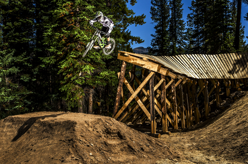 Best Bike Parks: Trestle Bike Park, CO