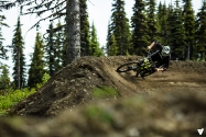 Berms are what we're known for