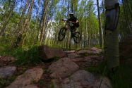 Evolution @ Crested Butte Bike Park