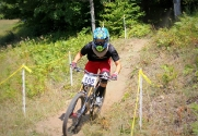 Trifecta Downhill race 2