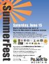 Summerfest June 15, 2013