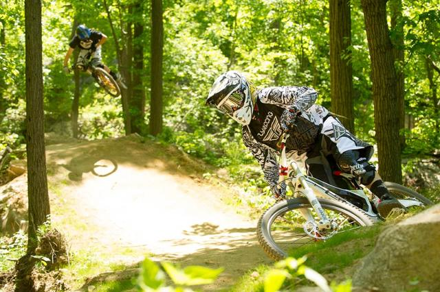 Mountain Creek Bike Park - Photo: Matt Delorme