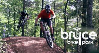 Bryce Bike Park