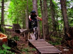 Fernie Mountain Bike Park