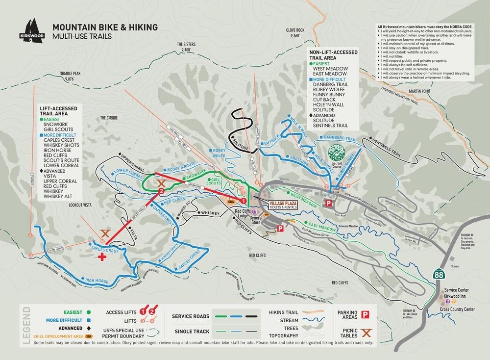 Kirkwood Bike Park on kirkwood resort mt, kirkwood resort cap, kirkwood resort overview, kirkwood resort lodging, flat corral kirkwood ca map, kirkwood trail map, kirkwood ski map, kirkwood school map, kirkwood park map, kirkwood resort sign, kirkwood mountain map,