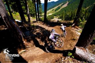 Stevens Pass Bike Park
