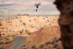 RED BULL RAMPAGE 2015: 10th Edition to Air on NBC Sunday