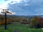 Last Chair Alert at Spirit Mountain