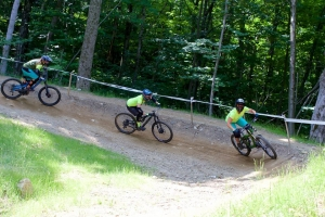 Killington will host Divas of Dirt women's rides throughout the summer.