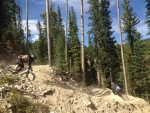 BIG BIKE COUNTRY: Big Sky Bike Park