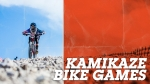 The 2015 Kamikaze Games return to Mammoth Mountain September 24 through 27.