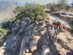 Moab Gears Up for 2014 Moab Ho-Down Mountain Bike and Film Fest