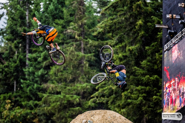 Speed and Style requires a rare and balanced talent.