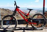 INTERBIKE OUTDOOR DEMO 2014 | 27.5 Downhill Bike Recap