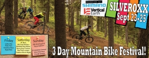 SILVEROXX 2016: End of Season Event Returns to Silver Mountain Bike Park