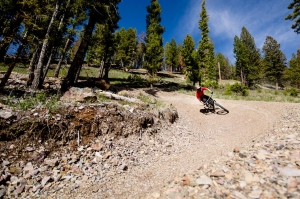 FIRST CHAIR ALERT: Discovery Bike Park Opens for 2015