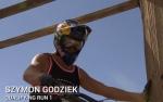 Red Bull Rampage 2014: Szymon Godziek Qualifying Run 1