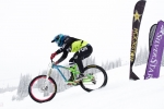 FrostBIKE, Western Canada's first sanctioned downhill snow race, returns to Silver Star Febuary 28th.
