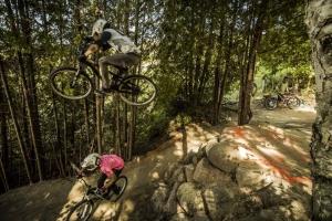 2017 OPERATING DATES ANNOUNCED: Little Switzerland Bike Park