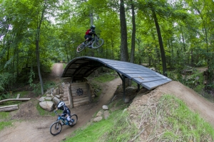 MOUNTAIN CREEK BIKE PARK: Ride Free with the 2015 MTBparks Pass