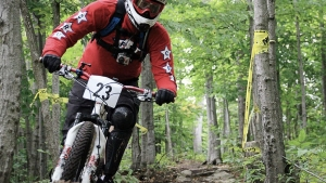 SATURDAY NIGHT FEVER: Boyne Highlands Hosts Timed Trial Runs