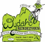 2014 WYDAHO Rendezvous MTB Fest Kicks off at Grand Targhee