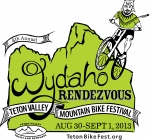 The 2013 WYDAHO Rendezvous Mtb Weekend at Grand Targhee Offers Wide Variety of Fun