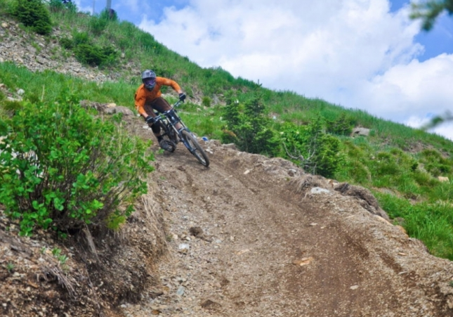 Whitefish Celebrates Bike Park Grand Opening