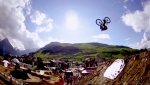 GOING GLOBAL | Crankworx Launches World Tour, Announces Equal Prize Money for Men and Women