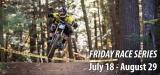 Highland Bike Park Adds Friday Race Series Beginning July 18th
