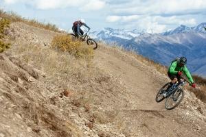 RIDING IDAHO: Sun Valley Bike Park