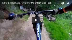 VIDEO: 'Ride it Out' - Sessions at Keystone Bike Park