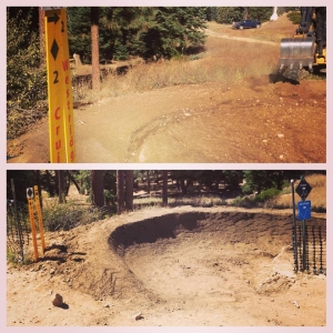 Cruiser Trail Improvements – Snow Summit
