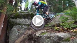 VIDEO: '2016 Big Mountain Enduro Finals Highlights - Crested Butte, Colorado'