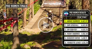 VIDEO: 2015 Angel Fire Chile Challenge Pro GRT - MTB Mania Full Episode
